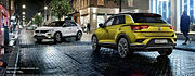 Volkswagen startet internationale Marketingkampagne für neuen T-Roc