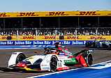 Formel E: Audi-Werksteam hat in Santiago das Podium fest im Visier